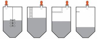 Cảm biến đo mức xăng dầu