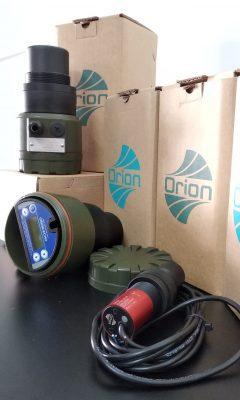 Cảm biến đo mức tank chứa