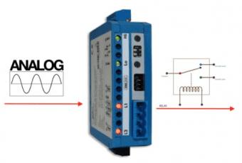 Bộ chuyển tín hiệu loadcell sang 4-20ma