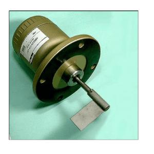 Cảm biến đo mức chất rắn