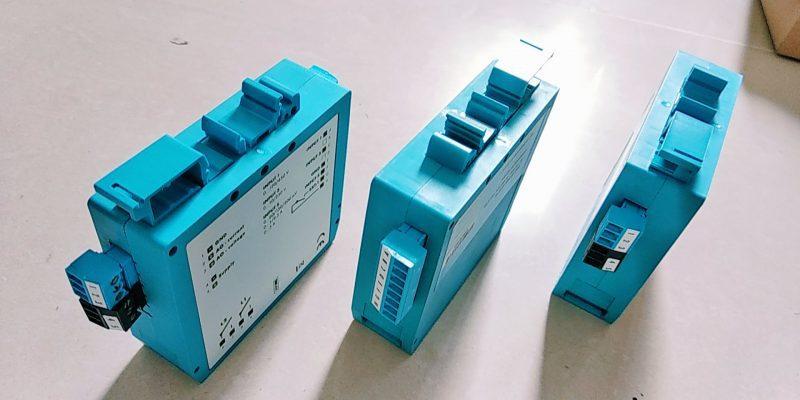 Bộ chuyển tín hiệu 0-5A/0-10A sang 4-20ma
