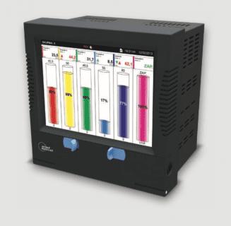 Bộ ghi dữ liệu nhiệt độ - áp suất - độ ẩm