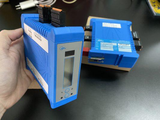 bộ chia tín hiệu analog OMX103UNI