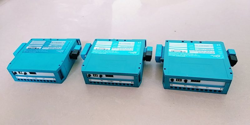bộ chuyển tín hiệu dòng điện OMX333PWR