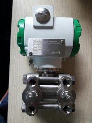 cảm biến chênh áp khí gas