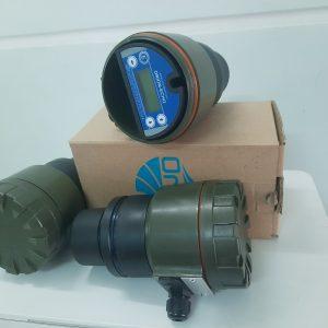 Thiết bị đo mức nước bằng siêu âm