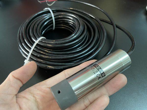 cảm biến đo mức nước áp suất thủy tĩnh