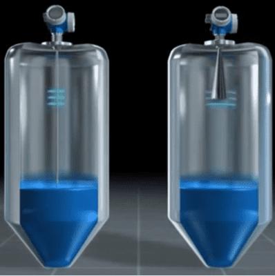 cảm biến Cảm biến đo khoảng cách chất lỏng