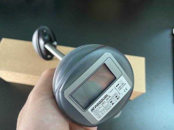 cảm biến đo lưu lượng gió