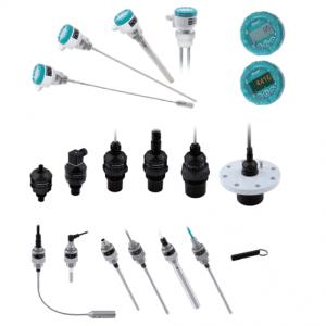 Các loại thiết bị đo mức nước