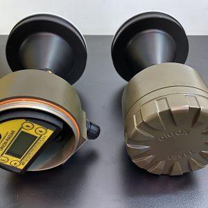 cảm biến radar đo mức chất rắn