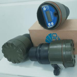 cảm biến đo mức siêu âm ECH306