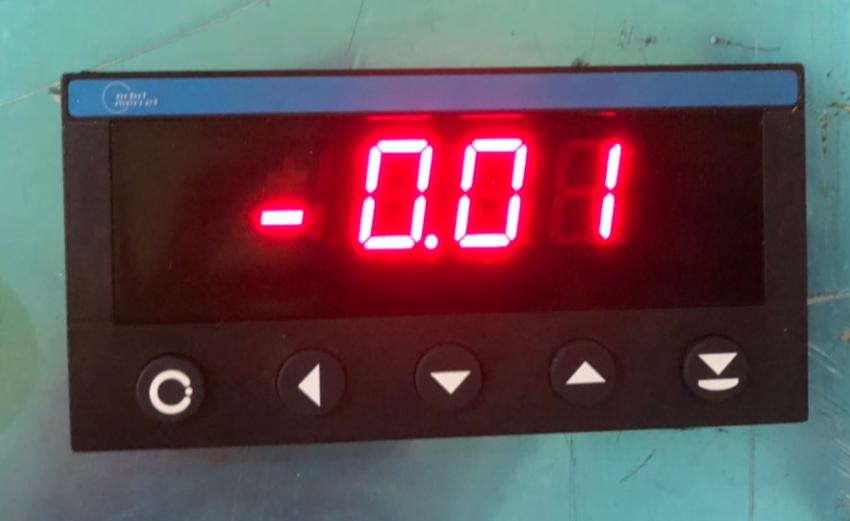 Bộ điều khiển áp suất OM352UNI